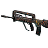 FAMAS | Eye of Athena (Field-Tested)