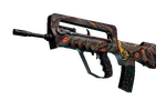 FAMAS | Eye of Athena (Factory New)