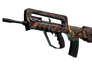 Skin FAMAS | Eye of Athena