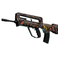 FAMAS | Eye of Athena <br>(Factory New)