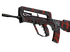 sell CS:GO skin StatTrak™ FAMAS | Survivor Z