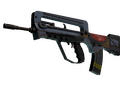 FAMAS | Decommissioned