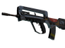 Skin FAMAS | Decommissioned