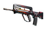 FAMAS | Valence (Factory New)