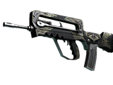 Weapon CSGO - FAMAS Djinn