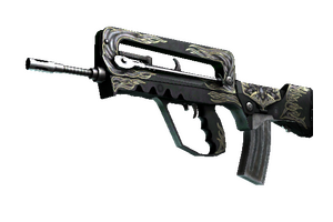 Famas Djinn Well Worn