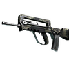 StatTrak™ FAMAS | Djinn <br>(Well-Worn)