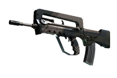 Buy StatTrak™ FAMAS | Sergeant (Battle-Scarred)