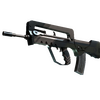 StatTrak™ FAMAS | Sergeant <br>(Well-Worn)