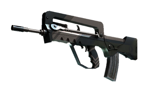 Buy StatTrak™ FAMAS | Sergeant (Field-Tested)