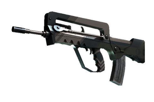 Buy FAMAS | Sergeant (Well-Worn)