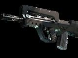 Weapon CSGO - FAMAS Sergeant
