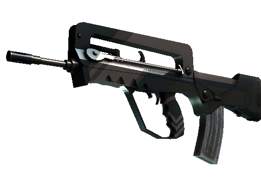 Operation Phoenix FAMAS Sergeant