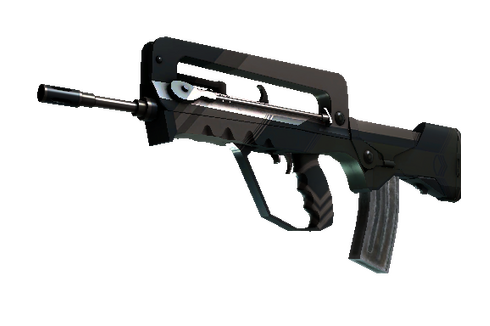 StatTrak™ FAMAS | Sergeant (Minimal Wear) Prices