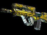 Weapon CSGO - FAMAS Neural Net