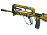 FAMAS | Neural Net