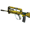 StatTrak™ FAMAS | Neural Net <br>(Field-Tested)