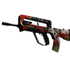FAMAS | Roll Cage (Battle-Scarred)