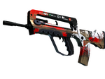FAMAS | Roll Cage