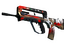 StatTrak™ FAMAS | Roll Cage