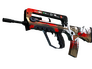 Skin FAMAS | Roll Cage