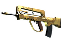 Skin FAMAS Commemoration