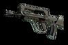 FAMAS | Mecha Industries (Battle-Scarred)