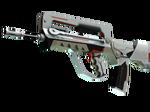 FAMAS Механо-пушка