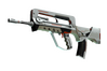 StatTrak™ FAMAS | Mecha Industries (Factory New)