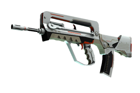 Buy FAMAS | Mecha Industries (Factory New)