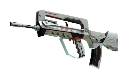 FAMAS | Mecha Industries (Factory New) Prices