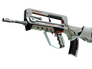 Skin FAMAS Mecha Industries