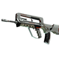 StatTrak™ FAMAS | Mecha Industries <br>(Field-Tested)