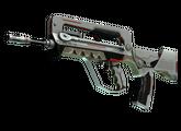FAMAS | Механо-пушка, После полевых испытаний, 146.26$