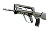 StatTrak™ FAMAS | Mecha Industries (Field-Tested)