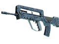 FAMAS | Cyanospatter