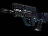 Weapon CSGO - FAMAS Hexane