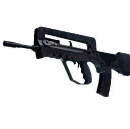 FAMAS | Hexane (Factory New)