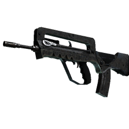 FAMAS | Doomkitty (Field-Tested)