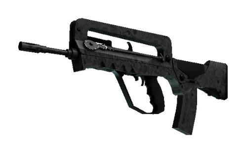 FAMAS | Doomkitty (Minimal Wear) Prices