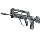 FAMAS | Contrast Spray (Minimal Wear)