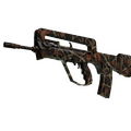 FAMAS | Crypsis <br>(Factory New)
