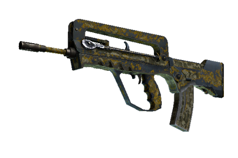 FAMAS | Macabre (Battle-Scarred) Prices