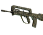 StatTrak™ FAMAS | Macabre (Field-Tested)