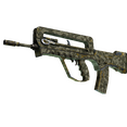 FAMAS | Macabre (Field-Tested)