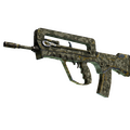 StatTrak™ FAMAS | Macabre <br>(Field-Tested)