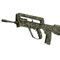 FAMAS | Macabre <br>(Factory New)
