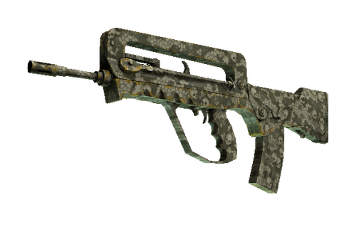 FAMAS | Macabre (Minimal Wear) Prices