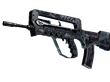 FAMAS Teardown