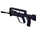 FAMAS | Teardown (Minimal Wear)